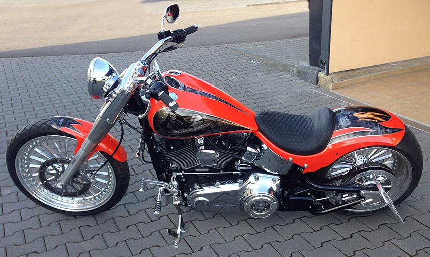 chopper lackierungen designer motor bikes suche airbrushdesigner f r motorradgestaltungen. Black Bedroom Furniture Sets. Home Design Ideas