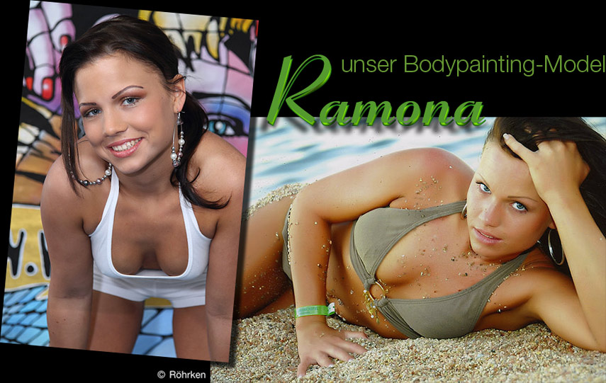 bodypainting-bayern