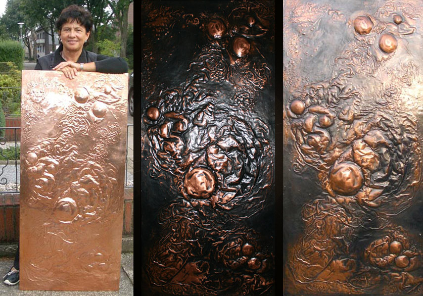 Copper Art