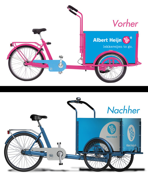 Beliebt Bevorzugt Fahrrad lackieren, NRW, Umlackierungen, Fahrrädern, Oberhausen &FR_47