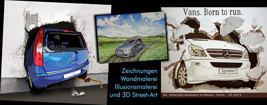Großzügig Zeichne Dein Auto Bilder - Die Besten Elektrischen ...