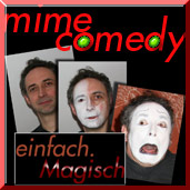 Mime Comedy