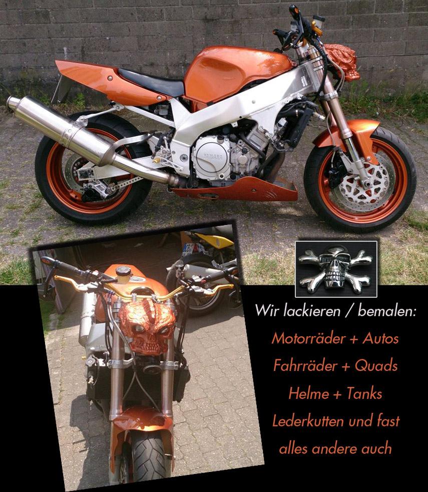 motorrad gestalten lassen nrw wer lackiert motorr der oberhausen mopedlackierungen nach. Black Bedroom Furniture Sets. Home Design Ideas