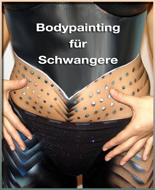 Babybauch Bodypainting Bayern Gutschein Fur Ein Bellypainting Nrw