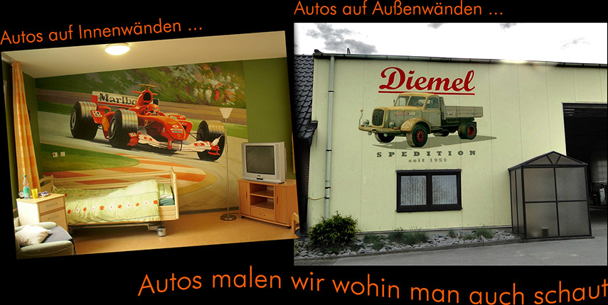 Wunderbar Zeichne Dein Auto Bilder - Elektrische ...